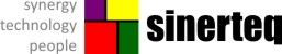 SINERTEQ – synergy. technology. people